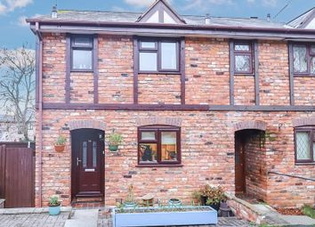 Thumbnail 2 bed terraced house for sale in Cae Bryn, St. Asaph