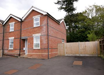 Thumbnail 5 bedroom semi-detached house to rent in Wentworth Drive, Broadstone