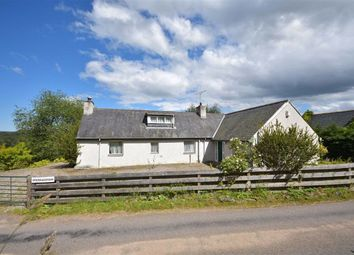 Thumbnail 3 bedroom detached house for sale in Ballindalloch