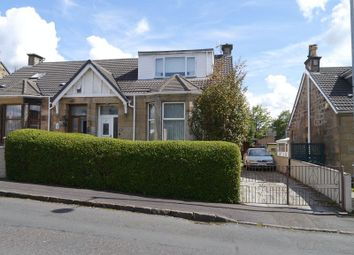 Thumbnail 3 bed property for sale in Brown Street, Motherwell