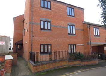 Thumbnail 1 bed flat for sale in Hazelwood Court, Kettering