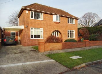 Thumbnail 3 bed detached house for sale in Templemead, York
