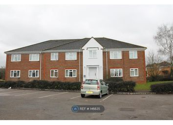 Thumbnail 1 bedroom flat to rent in Kingfisher Way, Bicester