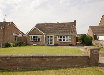 Thumbnail 3 bed bungalow for sale in Gainsborough Lane, Scawby, Brigg