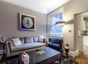 Thumbnail 3 bed flat for sale in Hanson Street, Fitzrovia, London