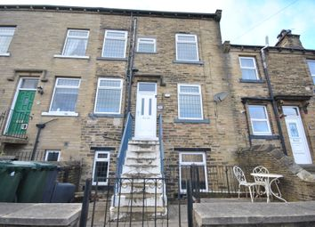 Thumbnail 2 bed terraced house to rent in Gordon Street, Clayton, Bradford