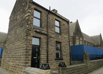 Thumbnail 2 bed detached house for sale in South Parade, Morley, Leeds