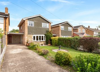Thumbnail 3 bed detached house for sale in Captains Lane, Barton Under Needwood