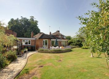 Thumbnail 2 bedroom bungalow for sale in Woodend Gardens, Enfield