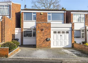 4 bed detached house for sale in Kynaston Wood, Harrow, Middx HA3