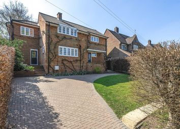 Abbots Close, Guildford GU2. 5 bed detached house for sale