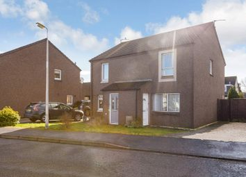 Thumbnail 2 bed semi-detached house for sale in Beveridge Place, Kinross