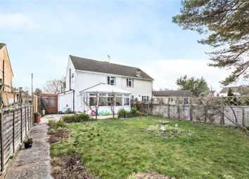Thumbnail 3 bed semi-detached house for sale in Almswood Road, Tadley, Hampshire