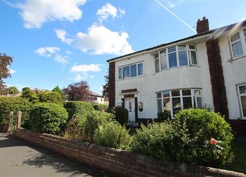 Thumbnail 3 bed property for sale in South Grove, Preston