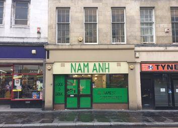 Thumbnail Retail premises to let in Clayton Street, Newcastle Upon Tyne