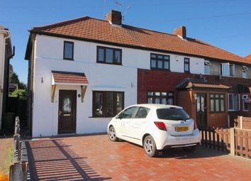 Thumbnail 3 bed end terrace house to rent in Heaton Avenue, Romford