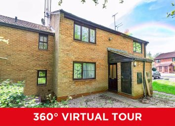 Thumbnail 1 bed maisonette for sale in Avonbank Close, Walkwood, Redditch