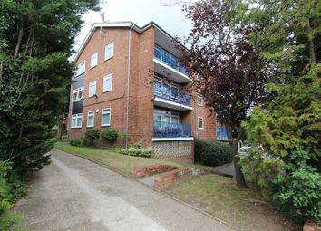 Thumbnail 1 bedroom flat to rent in Milton Lodge, Station Road, Winchmore Hill