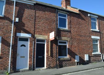 Thumbnail 2 bed terraced house to rent in West Street, Grange Villa, Chester Le Street, County Durham