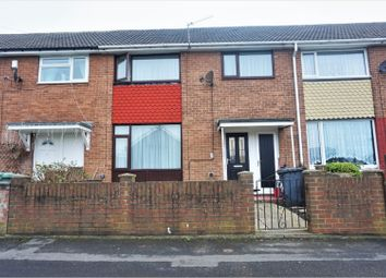 Thumbnail 3 bed terraced house for sale in Broom Gardens, Leeds