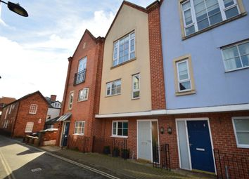 Thumbnail 3 bed town house for sale in Turret Lane, Ipswich