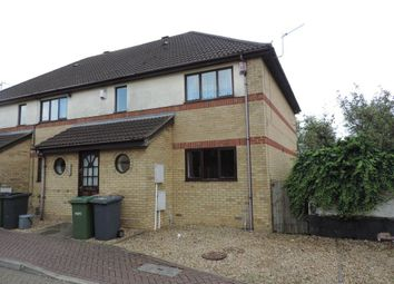 Thumbnail 2 bedroom flat to rent in Rivendale, Werrington, Peterborough