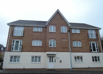 Thumbnail 1 bedroom flat to rent in Thunderbolt Way, Tipton, Dudley