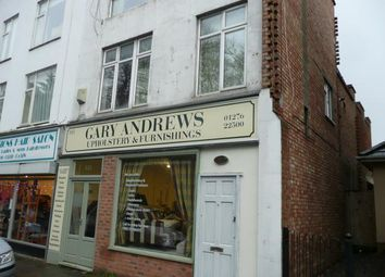 Thumbnail 1 bed maisonette to rent in 315, London Road, Camberley