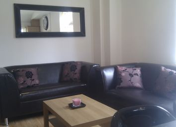 Thumbnail 5 bed property to rent in Cawdor Road, Fallowfield, Manchester