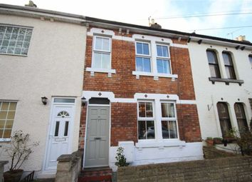 Thumbnail 3 bed terraced house for sale in Ripley Road, Old Town, Swindon