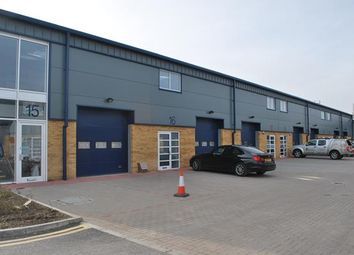 Thumbnail Warehouse to let in Unit 65, Glenmore Business Park, Chichester By Pass, Chichester, West Sussex