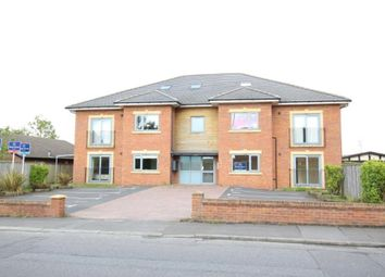 Thumbnail 2 bedroom flat to rent in Leyland Road, Penwortham, Preston