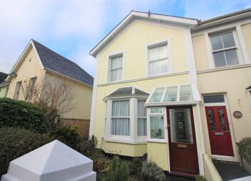 4 bed end terrace house for sale in Forest Road, Torquay TQ1
