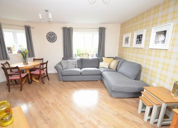 Thumbnail 3 bedroom semi-detached house for sale in Raleigh Drive, Cullompton