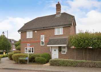 Thumbnail 4 bed semi-detached house for sale in Dawn Lane, Kings Hill