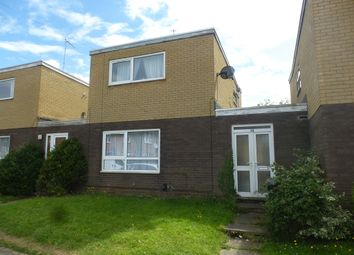 Thumbnail 2 bedroom terraced house for sale in Eastern Avenue South, Kingsthorpe, Northampton