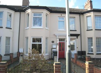 Thumbnail 4 bedroom property to rent in Catton Grove Road, Norwich
