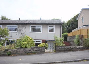 3 bed semi-detached house for sale in Linden Avenue, West Cross, Swansea SA3