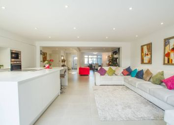 5 bed property for sale in The Vale, Cricklewood, London NW11