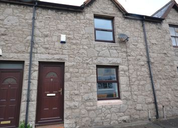 Thumbnail 2 bed terraced house for sale in Towyn Road, Towyn