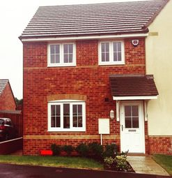 Thumbnail 3 bedroom semi-detached house for sale in Perry Way, Leeds