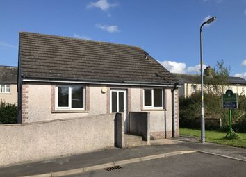Thumbnail 2 bed bungalow for sale in Crosby, Maryport