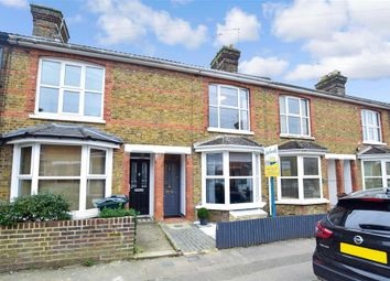 3 bed terraced house for sale in Heath Grove, Barming, Maidstone, Kent ME16