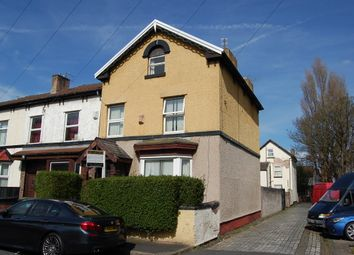 Thumbnail 5 bed shared accommodation for sale in Wilton Road, Rock Ferry, Birkenhead