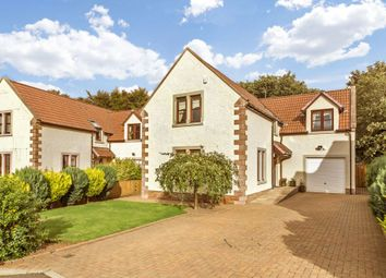 Thumbnail 4 bed detached house for sale in 3 Ancroft, Broxburn, Dunbar