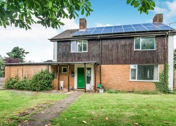 Thumbnail 4 bed detached house for sale in The Avenue, Tiverton