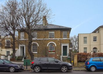 Thumbnail 1 bedroom flat for sale in Shooters Hill Road, London