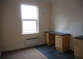 Thumbnail 1 bedroom flat to rent in Hartington Road, Stockton-On-Tees