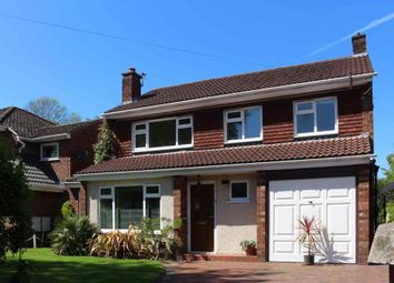 Thumbnail 3 bed detached house for sale in Finney Lane, Heald Green, Cheadle