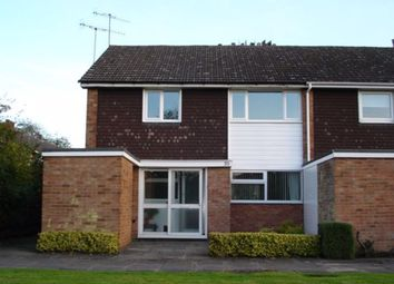 2 bed maisonette to rent in Rosaville Crescent, Allesley Village, Coventry CV5